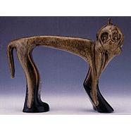 韩美林 动物