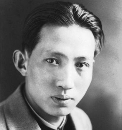 傅抱石:中国画精神和民族国家同荣枯共生死