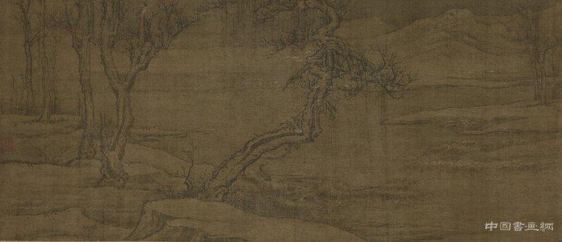 东京国立博物馆馆藏中国画精品(一)