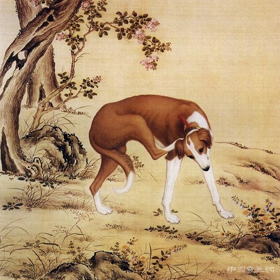 《十骏犬》赏析