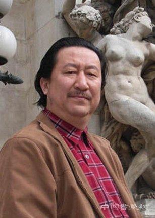 回溯杨晓阳丝绸之路创作30年