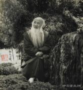 """中国综合性绘画流派之一""""大千画派"""""""