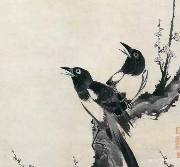 清代女画家陈书作品赏析