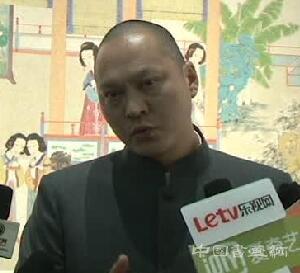 无尘·妙相—金延林艺术作品展在山东博物馆开幕