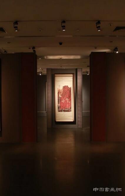 """<b>""""华彩丹青一甲子--北京画院六十年""""艺术佳宴在北京画院隆重开幕</b>"""