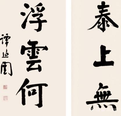 """谭延闿:颜楷大家,始创""""组庵湘菜"""""""