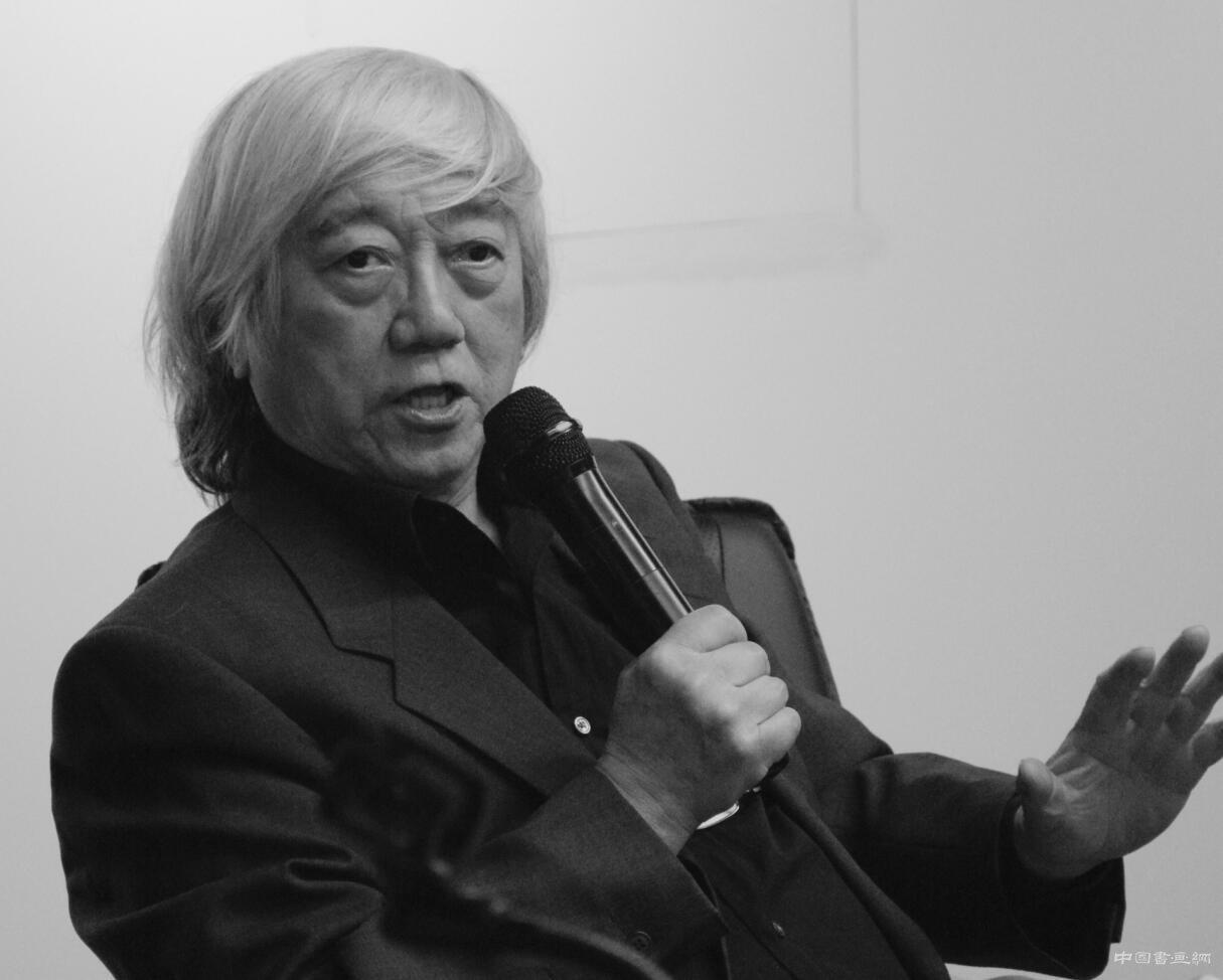 旅美三家现代彩墨bodog博狗娱乐登录论坛在京启幕