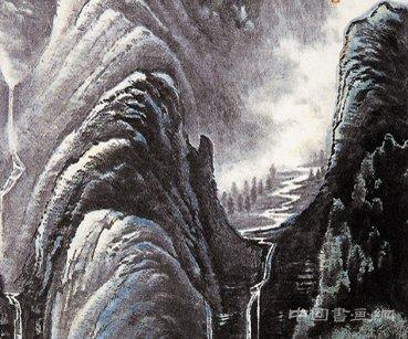 香港苏富比秋拍将呈现李可染巨幅山水画 估值