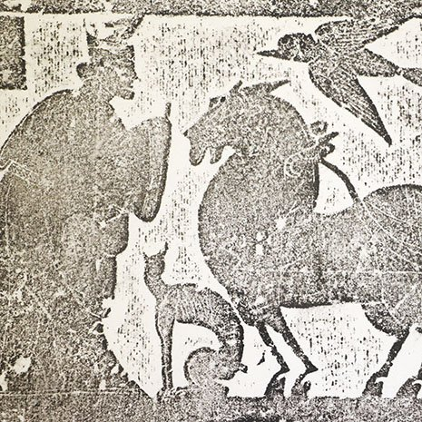 <b>吴志友:汉画像中的马,活了</b>