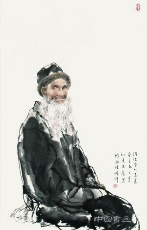 中国美术家协会会员作品