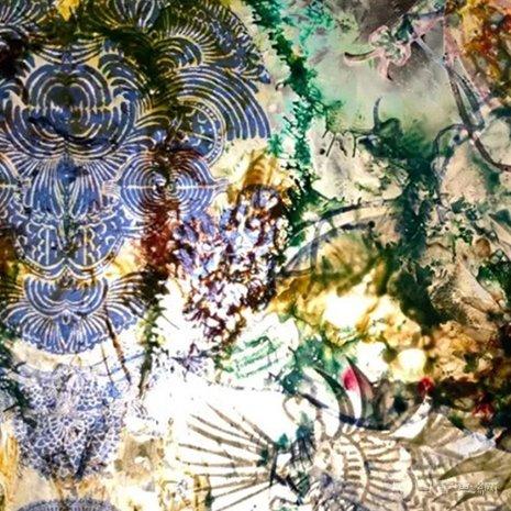 艺术:江西时时彩6月19日怎么停了,从传统转向当代
