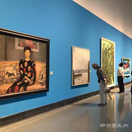 江南文化的油色表达