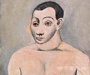 <b>毕加索大展 103件真迹来了!</b>