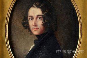 <b>失踪133年后被寻回 狄更斯画像将在伦敦重新展出</b>
