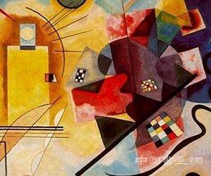 <b>150年现代艺术史最杰出灵魂人物之一—瓦西里·康定斯基与青骑士</b>
