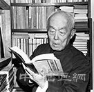 <b>季羡林:对我影响最大的几本书</b>