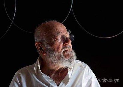 动态艺术大师塔基斯逝世 曾受到马塞尔·杜尚欣