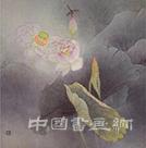 <b>中国著名重彩工笔艺术大家刘新华</b>