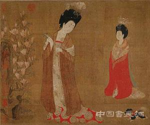 """辽宁省博物馆""""又见大唐""""书画文物展开幕"""