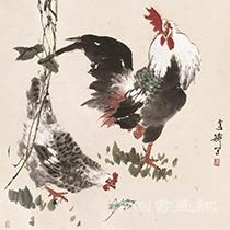 <b>迎国庆亮家底:中国国家画院经典美术作品展一</b>