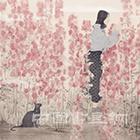 "<b>""时代华彩:2019中国百家金陵画展""在南京开幕</b>"