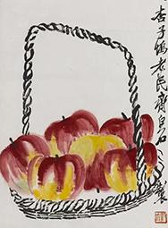 美意延年:齐白石的艺术世界