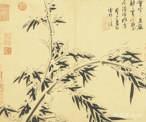 """<b> 台北故宫博物院第二期""""聚焦国宝""""开展</b>"""