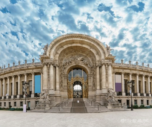 巴黎多家博物馆6月中旬开放,法国政府驳回开放公园请求