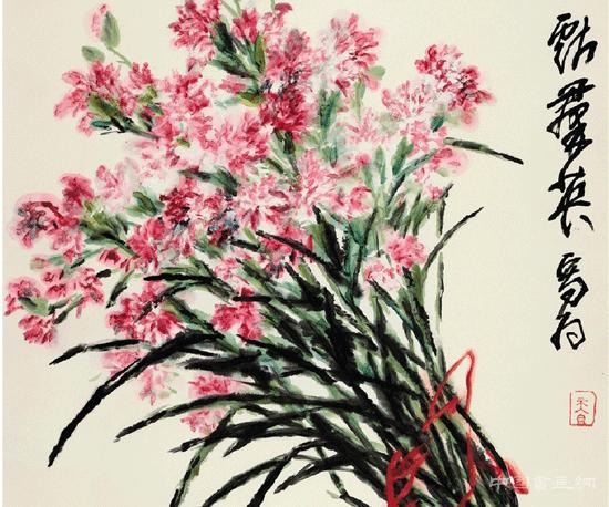 <b> 杭州博物馆开展全国抗疫主题艺术作品展</b>