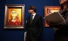 艺术品为何不止一种价格?