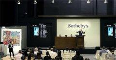 2015年可能是全球艺术市场萧条年