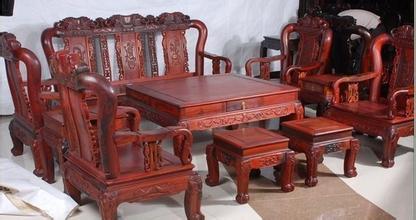 越南红木家具的便宜是否贪得