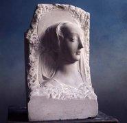 Head of Virgin