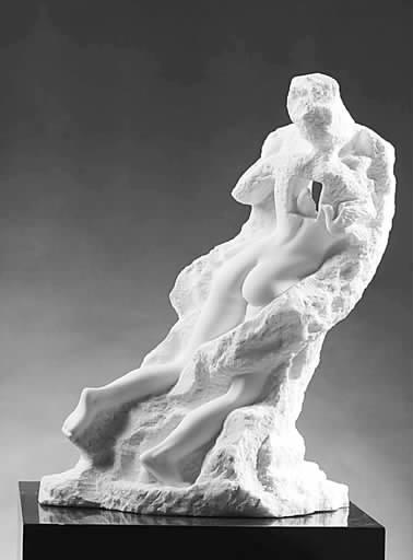 叶毓山 雕塑