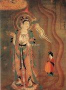 唐代传世人物画(一)