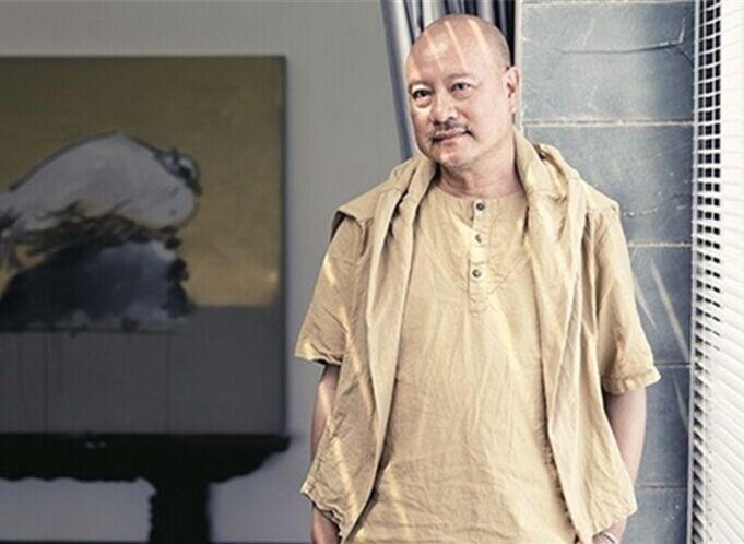 西南当代bodog博狗娱乐登录三十年 与叶永青的访谈
