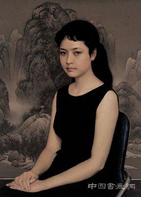 八十年代后期中国油画的古典意向