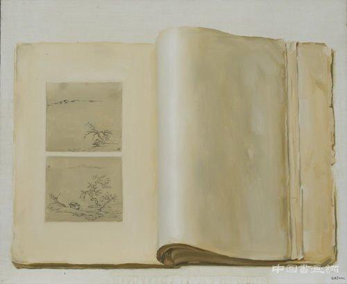 中国当代绘画的新趋势