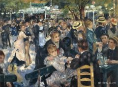 <b>世界上最昂贵10幅油画</b>