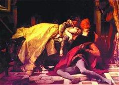 <b>艺术品中的弗朗西斯卡</b>