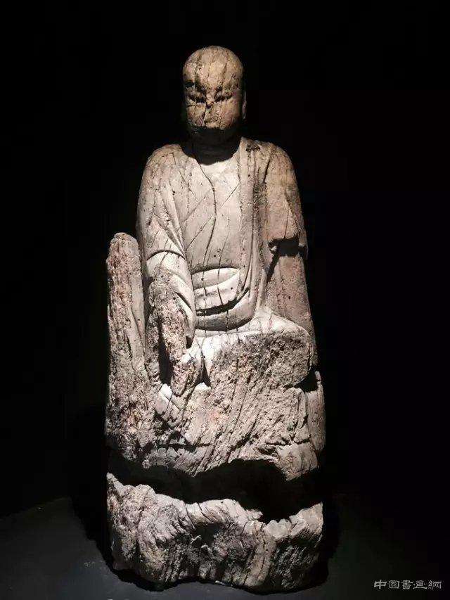 晚清山西木雕佛像