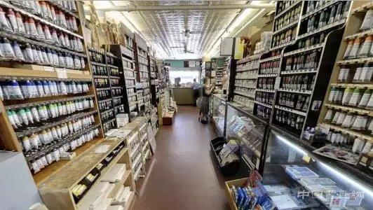 纽约百年艺术用品商店将停业关闭