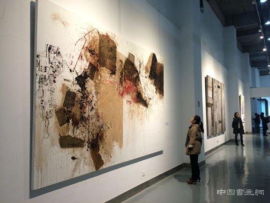 当代艺术中的政治社会和公民意识