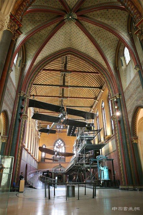 隐藏了多少历史暗线的巴黎博物馆