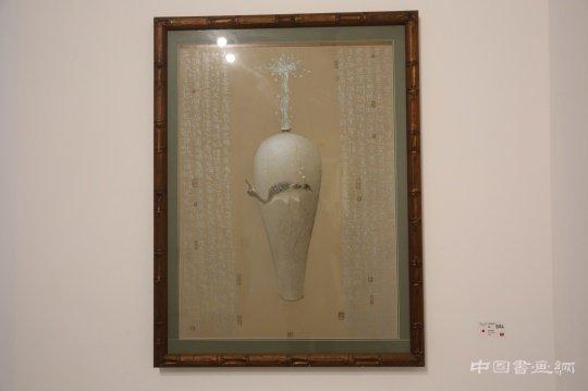 孤山远影与孤帆远影 高慧君个展亮相百家湖北京艺术中心