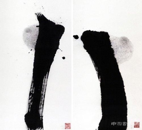 """双重状态与个人诗意 ——""""起风:张锰个展""""在今日美术馆开幕"""