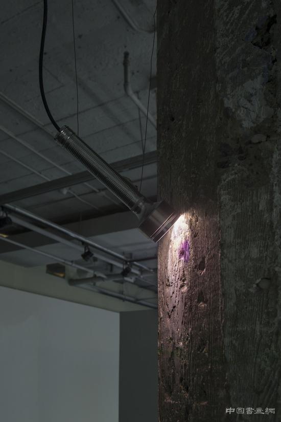 OCAT最新展览《投影顽固--耿建翌个展》开幕