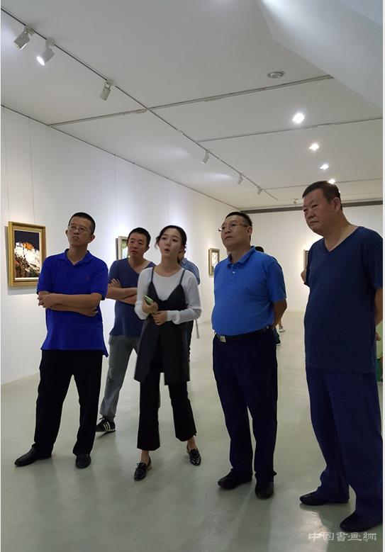 """桂苗 &张杨阿子——""""我不在我所在的故事里""""艺术展隆重开幕"""
