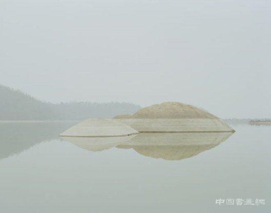 影像上海艺术博览会:销售疲软,但反响不错