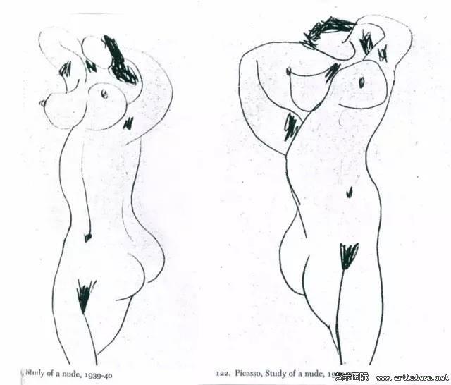 图像学研究中的形式分析:施坦伯格和他的多重解释论(下)